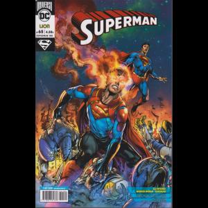Superman Magazine - n. 180 - 7 settembre -  quindicinale