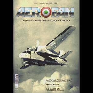 Aerofan - n. 5 - settembre - ottobre 2019 - bimestrale