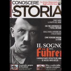 Conoscere La Storia - n. 47 - bimestrale - ottobre - novembre 2019