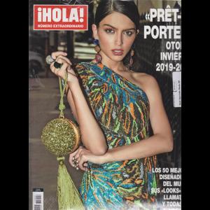 Hola Speciale - Pret A Porter - Numero extraordinario - otono - invierno 2019-2020 - in lingua portoghese