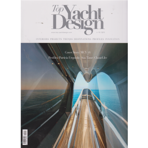 Top Yachts - Design - n. 19 - 2019 -