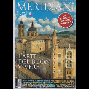 Meridiani Marche - n. 251 - ottobre 2019 - bimestrale