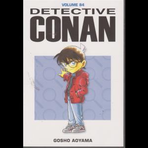 Detective Conan - volume 84 - settimanale -