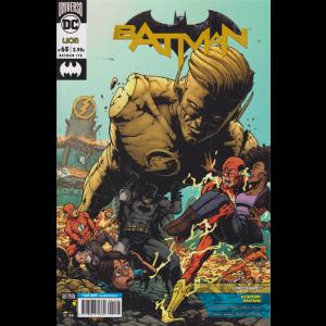 Batman Magazine - n. 178 - 7 settembre 2019 - quindicinale