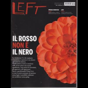 Left Avvenimenti - n. 40 - 4 ottobre 2019 - 10 ottobre 2019 - settimanale -
