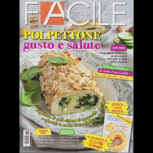 Facile Cucina - n. 9 - ottobre 2019 - mensile
