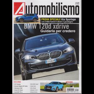 Automobilismo - n. 10 - mensile - ottobre 2019