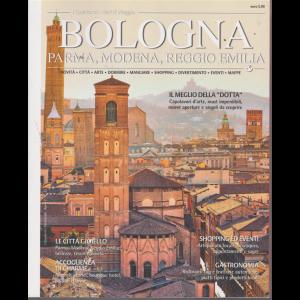 I quaderni - Diari di viaggio - Bologna - Parma - Modena - Reggio Emilia - bimestrale - n. 31 -