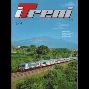 I treni - n. 429 - mensile - ottobre 2019 -