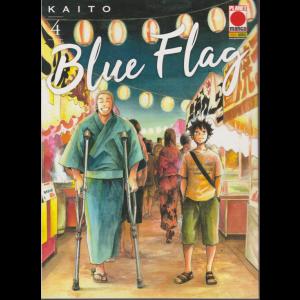 Capolavori Manga - n. 138 - bimestrale - 3 ottobre 2019 - Blue Flag -
