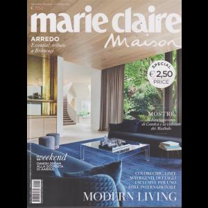Marie Claire Maison - n. 10 - mensile - ottobre 2019 -