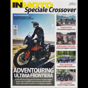 """In Moto Speciale Crossover - 4 ottobre 2019 - Speciale """"Cr"""