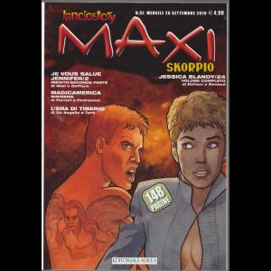 Lanciostory & Skorpio Maxi - n. 51 - mensile - 26 settembre 2019