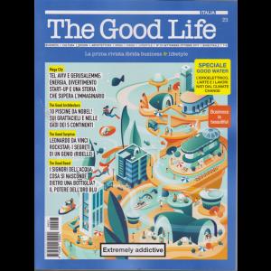 The Good Life - n. 23 - settembre ottobre 2019 - bimestrale -