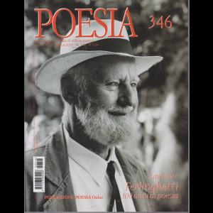 Poesia - n. 346 - mensile -marzo 2019