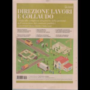 Casa e  Condominio - Direzione  Lavori e collaudo - n. 2 - bimestrale - ottobre 2019