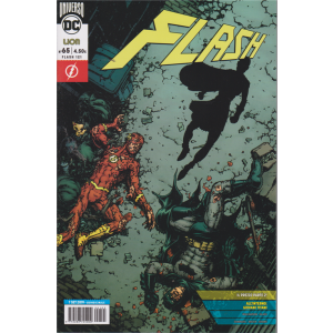 Flash - n. 65 - 7 settembre 2019 - quindicinale