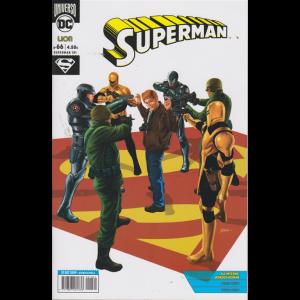 Superman Magazine - n. 66 - 21 settembre 2019 - quindicinale