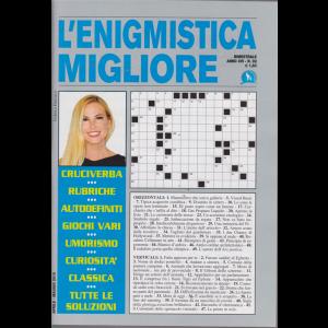 L'enigmistica Migliore - n. 92 - bimestrale - aprile - maggio 2019