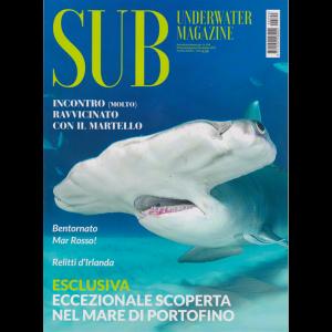 Sub - n. 399 - bimestrale - 9 ottobre 2019 -
