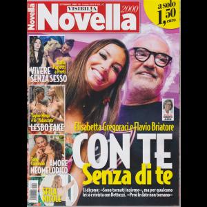 Novella 2000 - n. 42 - settimanale - 9 ottobre 2019