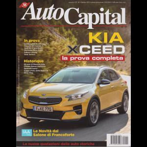 Auto Capital - n. 10 - mensile - ottobre 2019