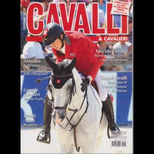 Cavalli & Cavalieri - n. 10 - mensile - ottobre 2019 -