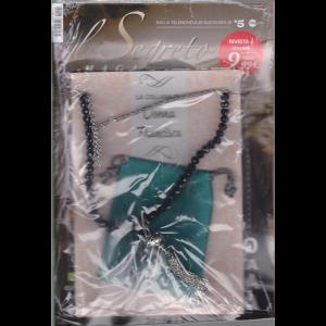 Il Segreto Magazine Speciale - n. 62 - 8 ottobre 2019 - mensile + La collana di Donna Francisca