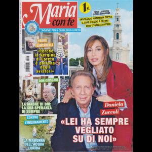 Maria Con Te - N. 41 - 13 ottobre 2019 - settimanale