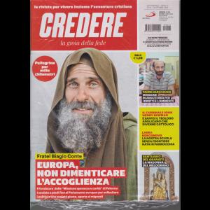 Credere - La Gioia Della Fede - n. 41 - settimanale - 13 ottobre 2019