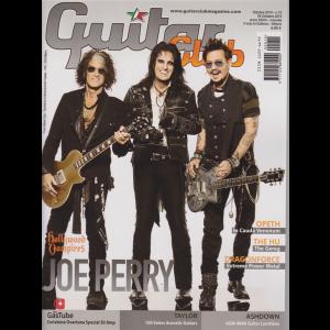 Guitar Club - n. 10 - ottobre 2019 -mensile