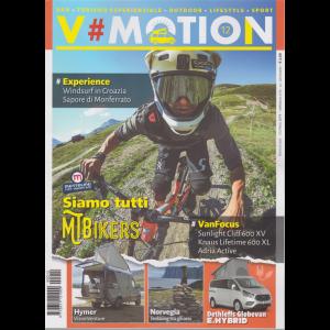 V # Motion - n. 12 - bimestrale - ottobre - novembre 2019 -
