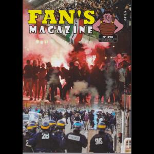 Fan's Magazine - n. 390 - del 30 novembre 2018 - quattordicinale