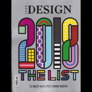Panorama Icon Design - n. 29 - 4 dicembre 2018 - mensile
