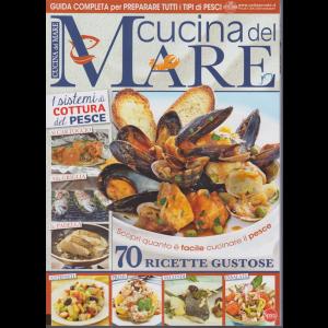 Cucina Dietetica speciale - Cucina del mare - n. 10 - bimestrale - dicembre - gennaio 2019