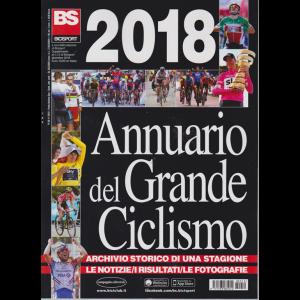 Bicisport - 2018 - Annuario del Grande Ciclismo - n. 12 - dicembre 2018