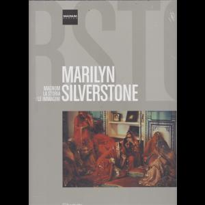 Magnum photos - Marilyn Silverstone - Magnum la storia le immagini - n. 21 - 1/12/2018 - quattordicinale -  esce il sabato
