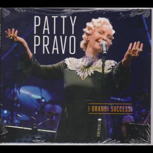 Patty Pravo - I grandi successi -