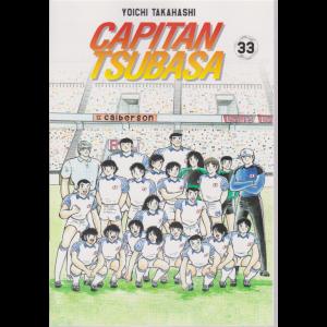 Capitan Tsubasa - n. 33 - settimanale -