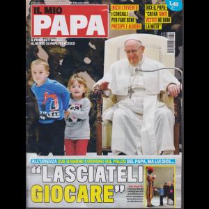 Il mio Papa - n. 50 - 5 dicembre 2018 - settimanale