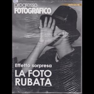 Progresso fotografico - serie oro 48 - bimestrale - dicembre 2018 - gennaio 2019