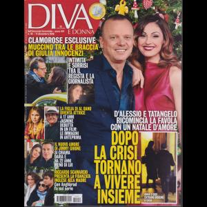 Diva E Donna - n. 49 - settimanale femminile - 11 dicembre 2018 -
