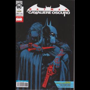 Batman - Il cavaliere oscuro - n. 74 - mensile - 21 ottobre 2018 -