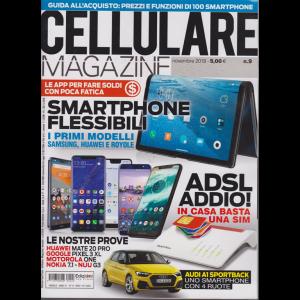Cellulare Magazine - n. 9 - novembre 2018 - mensile