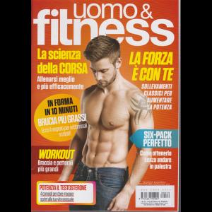 Uomo & Fitness - n. 19 - bimestrale - dicembre 2018/gennaio 2019