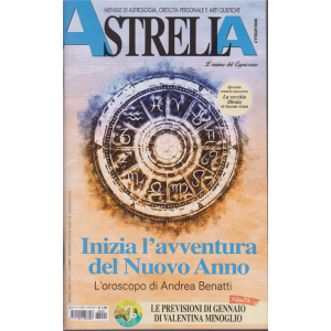 Astrella - n. 1 - dicembre 2018 - mensile