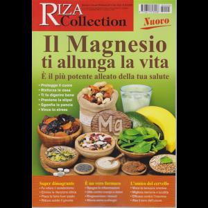 Riza Collection - n. 5 - bimestrale - dicembre 2018 - gennaio 2019 -