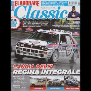 Elaborare Classic - n. 15 - bimestrale - dicembre/gennaio 2019