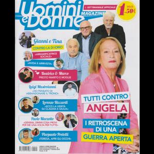 Uomini E Donne Magazine -  n. 40 - settimanale - 7 dicembre 2018 -