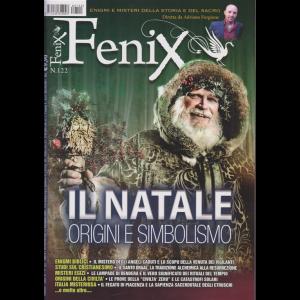 Fenix - n. 122 - mensile - 13 dicembre 2018 -